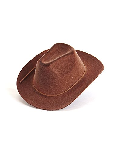 (Cowgirl / Cowboy Hat for 18