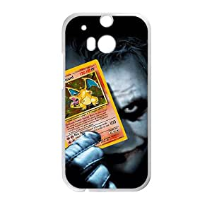 Unique movie card clown Cell Phone Case for LG G2