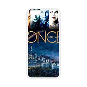 "WEUKK Once Upon A Time iPhone6 Plus 5.5"" cover case, customized cover case for iPhone6 Plus 5.5"" Once Upon A Time, customized Once Upon A Time cell phone case"