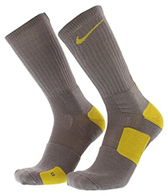 Nike Unisex Nike Elite Basketball Crew 1-Pair Pack
