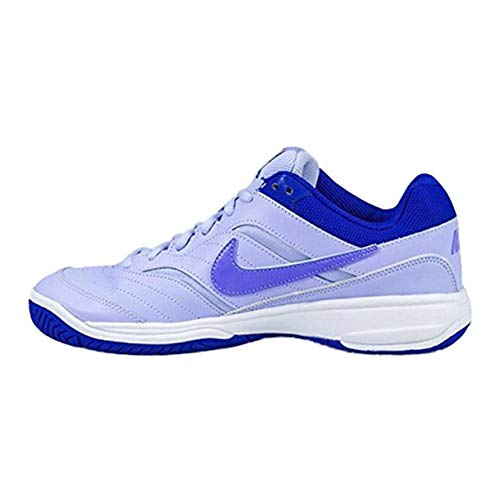 Multicolore Court Wmns monarch Da white Nike Donna Tint royal Scarpe 450 Lite Purple Fitness 0qK5Bd5p