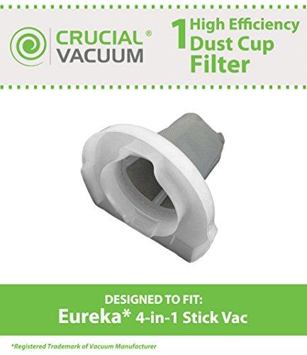 eureka 166dx filter - 4