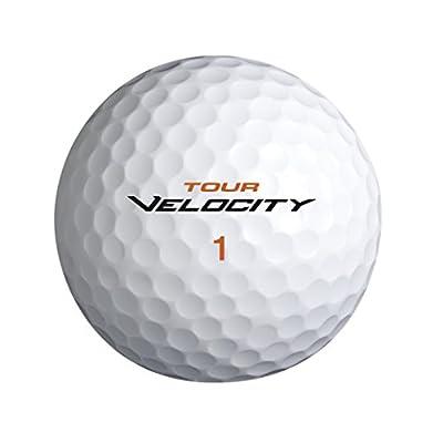 Wilson Golf Tour Velocity Tour Distance Golf Balls