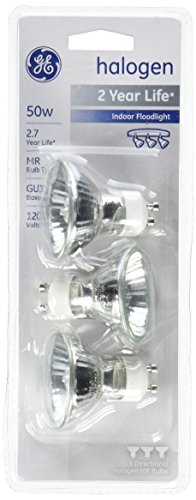 Lighting 81662 3PK50W Halo Light
