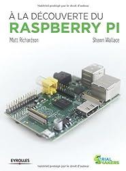A la découverte du Raspberry Pi