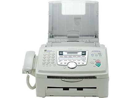 PANASONIC KX-FLM671 MULTI-FUNCTION STATION DRIVER PC