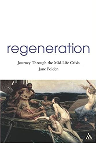 regeneration journey through the midlife crisis