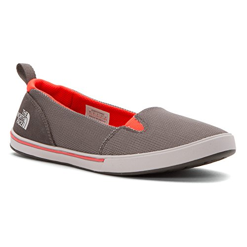Grey Dark The tropical Camp North Women's Ii Coral Skimmer Base Lite Face Gull qw6Tqg