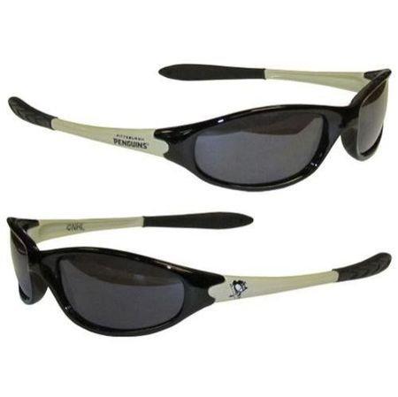 NHL Pittsburgh Penguins Team Sunglasses