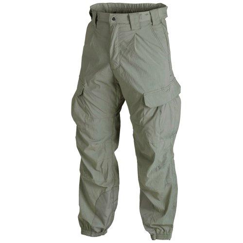 Helikon Soft Shell Pantalons Ver. II Alpha vert