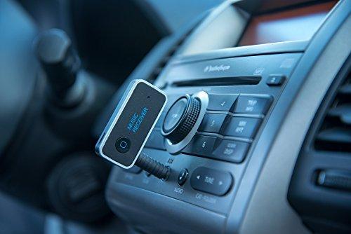 iSunnao BT510 Bluetooth Audio Receiver