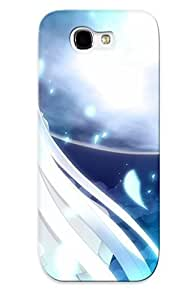 Durable Protector With Anime Girl Beautiful Cute Happy Girls Beauty Sweet Lovely Love Hot Design For Case Iphone 6 4.7inch Cover (ideal Gift For Lovers)