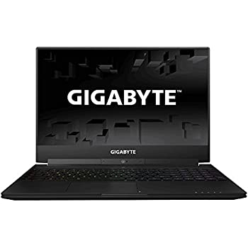 "GIGABYTE Aero 15X-BK4 15.6"" Inch Notebook FHD 7th Gen Intel Kabylake i7-7700HQ NVIDIA GeForce GTX 1070 GDDR5 8GB VRAM DDR4 2400 16Gx1 RAM M.2 NVMe PCIe 512GB SSD Win 10 Gaming Laptop"