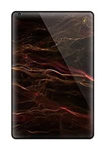 Albert R. McDonough's Shop 1609662K71739628 Rugged Skin Case Cover For Ipad Mini 3- Eco-friendly Packaging(shapes Abstract)