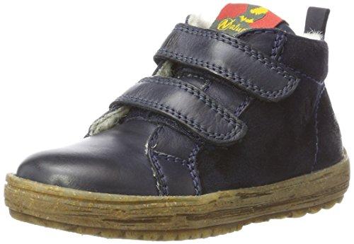 Naturino Baby Jungen Cloud VL Sneaker Blau (Neutral - 9101)