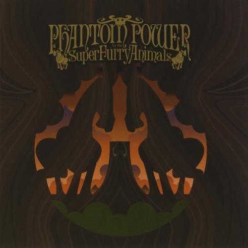 Phantom Power -