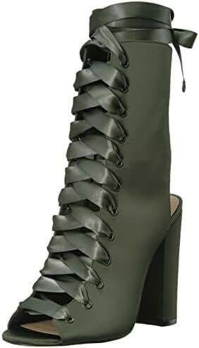 Aldo Women's Rosamilia Ankle Bootie