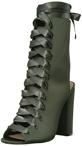 Women's Khaki Ankle Rosamilia Bootie Aldo zZcdWz