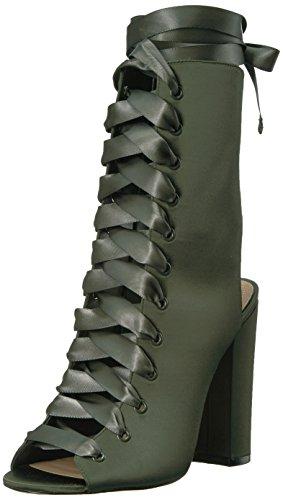 Women's Bootie Rosamilia Ankle Khaki Aldo AdtqwA