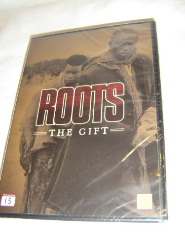 Roots - The Gift (DVD) Scandinavian Edition / Audio: English, Spanish