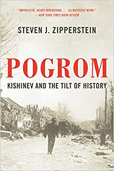Descargar Torrents Pogrom: Kishinev And The Tilt Of History Kindle Puede Leer PDF