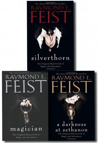 Raymond E. Feist: The Riftwar Saga