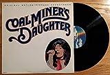 Coal Miner's Daughter Original Motion Picture Soundtrack lp vinyl