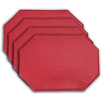 galaxy vinyl table placemat placemats with thicker set of 4 similar color mats heavy
