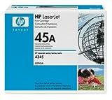 Q5945A HP LaserJet M4345 MFP Smart Printer Cartridge (18000 Yield) – (Genuine Orginal OEM toner), Office Central