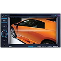 6.2 DOUBLE DIN TOUCHSCREEN TFT MONITOR/