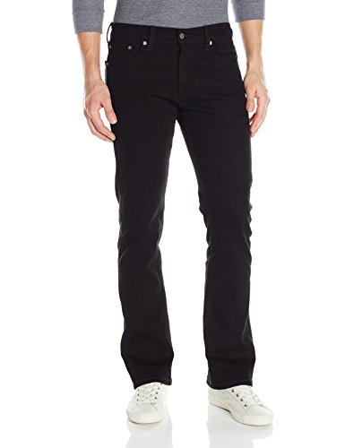 Levi's Men's 527 Slim Bootcut Jean, Native Cali - Stretch, 34W x 32L ()