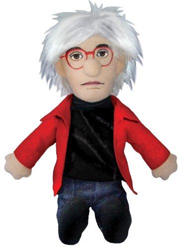 Andy Warhol Little Thinker - 11