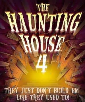 haunting house - 7