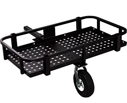 Amazon.com: Cirocco UTV ATV Carro de remolque Wagon 2 ...