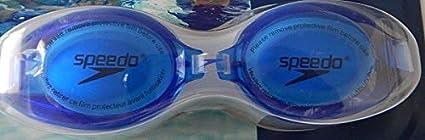 Amazon.com: Speedo 7750397 Harbor - Gafas para adulto, color ...
