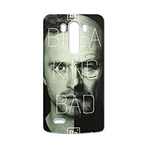 Malcolm Breaking Bad Cell Phone Case for LG G3