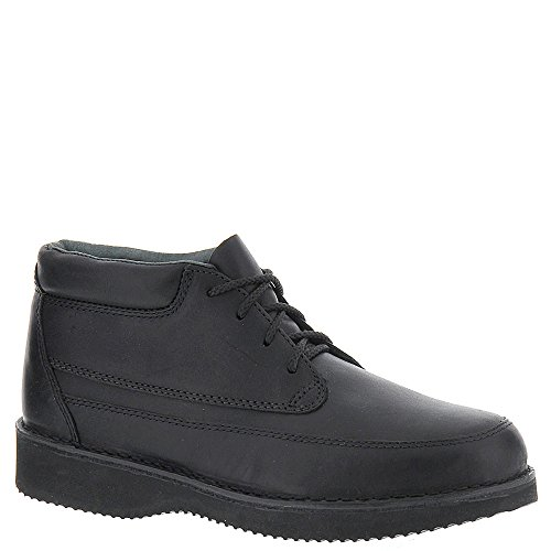 Walkabout Men's Chukka Boot 14 2E US Black