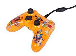 Skylanders Giants MiniPro EX Wired Controller for XBOX 360