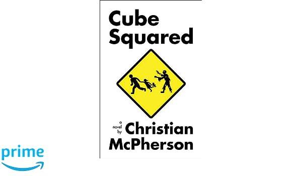 Amazon.com: Cube Squared (9780889712898): Christian McPherson: Books