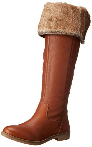 Lucky Women's Generall Riding Boot, Chipmunk, 6 M US