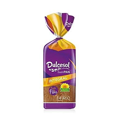 DULCESOL - Pan de Mole Integral - 460 gramos: Amazon.es: Alimentación y bebidas