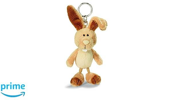 NICI felpa Llavero HARE MIXI 10 cm conejo marioneta