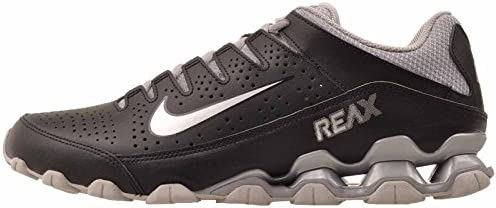 Nike Men's Reax 8 Tr Cross Trainer BlackSilver