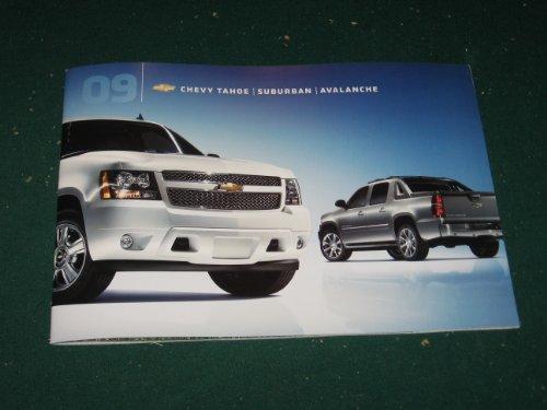 2009 Chevrolet Tahoe - 6