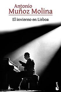 El invierno en Lisboa par Muñoz Molina