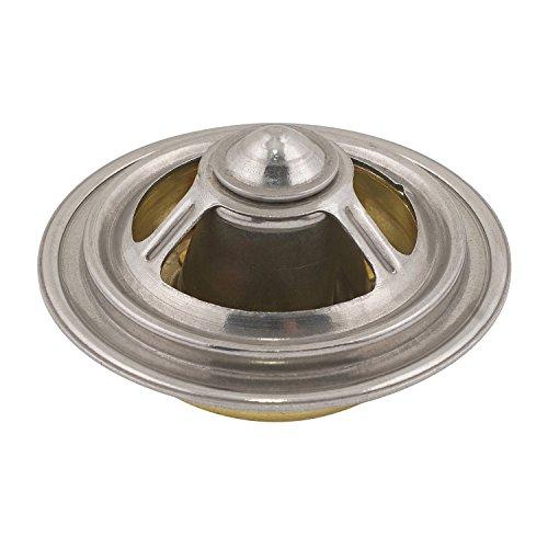 Gasket Performance Thermostat High - Mr. Gasket 4366 High Performance Thermostat