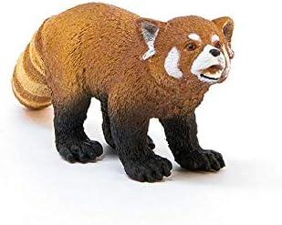 Schleich - Oso panda rojo (14833)