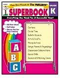 Superbook, The Mailbox Books Staff, 1562347330