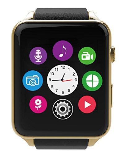 Sky Sweatproof iPhone Android SmartPhones GT88 Golden