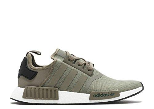 Adidas Originals Mens Nmd_r1 Tre Posizioni Traccia / Trace Posizione / Posizione Di Una Traccia